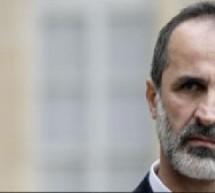 الائتلاف الوطنى السورى يتجه للعدول عن قراره بمقاطعة مؤتمر روما