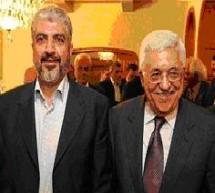 المصالحة المضادة معوقات إنهاء الانقسام الفلسطيني بين فتح وحماس