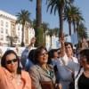 اليوم العالمي لحقوق المراة بالمغرب