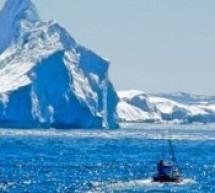 زئتوقعات بذوبان ثلوج بحر القطب الشمالى خلال أشهر الصيف