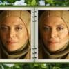 حوار بوطاهر لطيفة  مع الروائية  الإيرانية مهناز أنصاريان