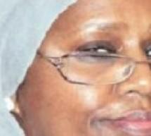 فوزية.. «بيَّضَت» وجه الصومال السياسي