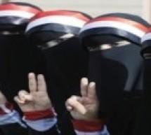 ثلاثة أعوام على الربيع العربي… تحديات تواجه النساء في اليمن
