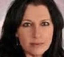 """سوسن جميل حسن – سوريا – """" وكالة أخبار المرأة """""""