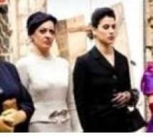مخرجات ينتشلن المرأة الفلسطينية من الكليشيه