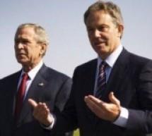 العراق:مرة أخرى، بلير يبررالحرب..