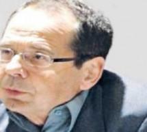 """المفكر الفرنسي ألان جريش لـ """"رأي اليوم """": الأنظمة العربية تؤيد سياسة إسرائيل على أرض الواقع وهيبة فرنسا ضاعت والشعوب ستفرض كلمتها في النهاية"""
