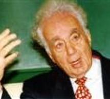 وفاة الشاعر اللبناني سعيد عقل عن مئة وسنتين