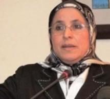 """حقوقيات مغربيات ينتقدن وزيرة التضامن والمرأة بسبب """"هيأة المناصفة"""""""