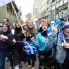 المرأة العربية المهاجرة تتجاوز أزمة الهوية وتدخل معركة المواطنة
