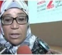 المغربية نعيمة عمار.. من إنتاج الخبز البلدي والكسكسي إلى الدفاع عن حقوق المرأة
