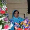 الشاعرة المغربية آسيا ريا حي: رابطة كاتبات المغرب إطار ثقافي يعنى بإبداع المرأة المغربية