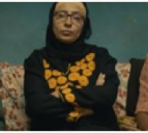 نساء غزة في مهرجان كان بباريس
