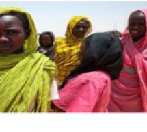 المرأة الإفريقية وبناء السلام الدائم