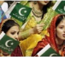 """احتجاجات في باكستان ضد اعتبار أصوات النساء بالانتخابات """"عورة"""""""