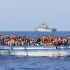 """""""ألف تايتانك وتايتانك"""" عرض يتناول قصص المهاجرين بالبحر"""