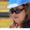 العراقية زها حديد..أول امرأة تنال الذهبية الملكية للهندسة المعمارية