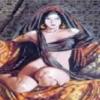 """لوحات ومسرحية ترسم ملامح المرأة الأسطورية عند المغاربة """"عايشة قنديشة"""