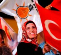 دراسة حول الإسلام التقدمي في تركيا