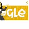 «جوجل» يحتفل بميلاد الأديبة المصرية لطيفة الزيات