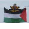 فلسطينيات وصلنّ إلى العالمية بعيداً من السياسة