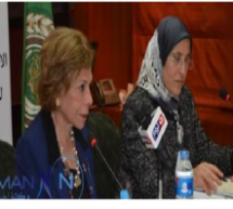 منظمة المرأة العربية تدق ناقوس الخطر على واقع اللاجئات والنازحات في الوطن العربي