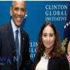 """اختيار شابة مغربية ضمن قائمة """"القادة العالميين الشباب"""" لـ2016"""