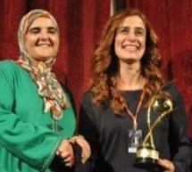 العراق وكندا يتوجان في المهرجان الدولي للفيلم بطنجة