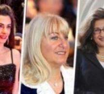 فوربس تكشف عن أقوى 10 سيدات عربيات على الصعيد العالمي