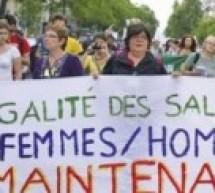 دولة النساء» تعلن الحرب على طغيان الذكورية في كندا