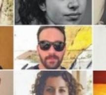8فلسطينيات في قائمة 9 مرشحين لجائزة الفنانين الشباب 2016