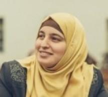 أماني أبو طير مخترعة فلسطينية تملك العالم