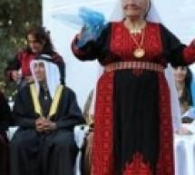 فلسطينيات يطرّزن «القضية»: أحلام من خيوط وألوان