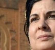 أسماء المرابط باحثة مغربية أضفت بعدا إسلاميا على الحركة النسوية