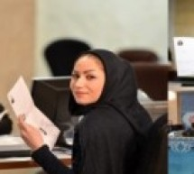 ايرانيات مرشحات للرئاسة: تسجيل موقف من الدستور