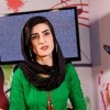 تدشين أول قناة تلفزيونية نسائية في أفغانستان