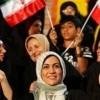 هل تحسم المرأة سباق انتخابات الرئاسة الإيرانية؟