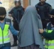 """""""داعش"""" يستقطب نساء وأطفال المغرب"""