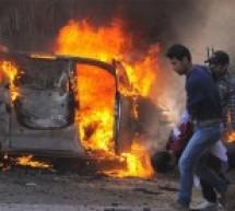 الإرهاب المدنّس