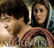 """""""أوغسطينوس.. ابن دموعها"""".. فيلم جزائري تونسي حول فيلسوف مسيحي شهير"""