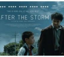 """بعد العاصفة (2016): دراما يابانية عائلية- شاعرية """"أخلاقية"""" مؤثرة وحافلة بالذكريات والمؤشرات والحنين…"""