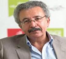 ابراهيم نصرالله يحصد جائزة البوكر العربية لعام 2018