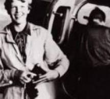 إميليا إيرهارت»: النساء يحلّقن بالطائرات أيضًا