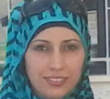 تمارا حداد: المغرب الدعم الصامت لفلسطين