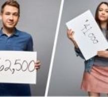 سد فجوة الأجور بين الرجال والنساء
