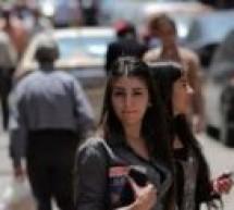 Middle East Eye : إنها سنوات النساء.. في سورية.. رجل لكل 7