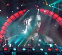 140 فنانًا بالعالم يدعون لمقاطعة مسابقة الأغنية الأوروبية في إسرائيل