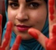 ثلث نساء العرب ضحايا العنف