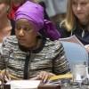 الأرقام تكشف ضعف تمثيل المرأة في عمليات السلام، والأمم المتحدة تدعو إلى سد الفجوة
