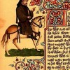 مولود بن زادي: في ذكرى وفاته.. جيفري تشوسر أب الأدب الإنكليزي ومؤسس لغته